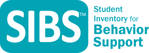 SIBS - Student Inventory for Behavior Support